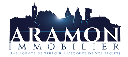 Aramon immobilier